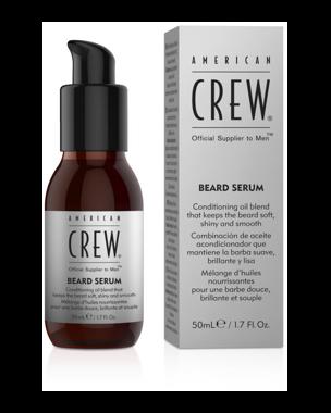 American Crew Shaving Skincare Beard Serum, 50ml