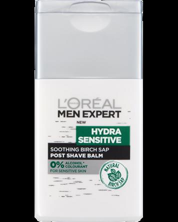 L'Oréal Men Expert Hydra Sensitive, After Shave Balm 125ml