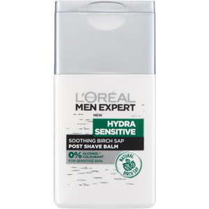 Men Expert Hydra Sensitive, After Shave Balm 125ml
