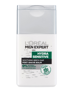 L'Oréal Men Expert Hydra Sensitive, After Shave Balm 125ml