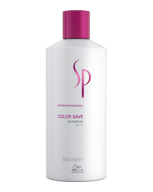 Wella SP Color Save Shampoo