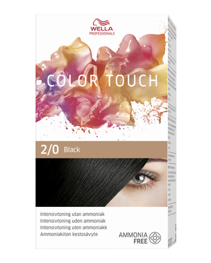 Wella Color Touch