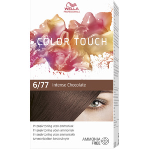 Color Touch, 6/77 Intense Chocolate