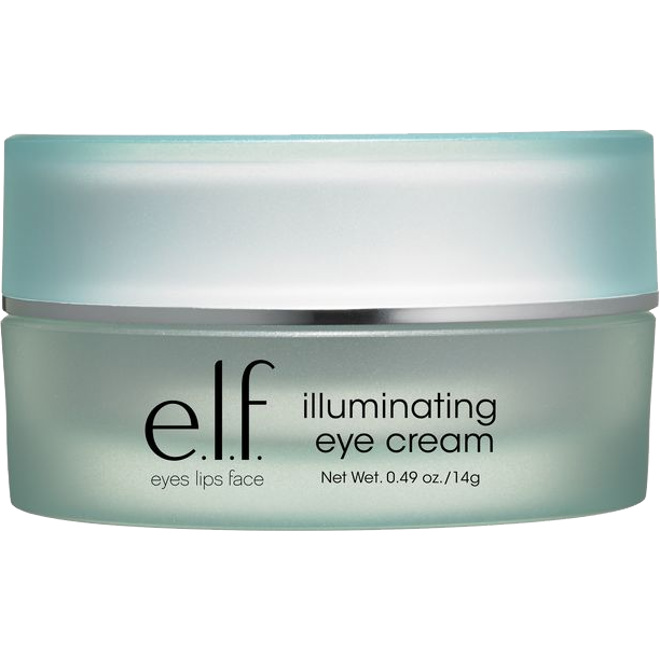 e.l.f Illuminating Eye Cream 14g
