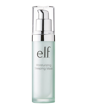 e.l.f Moisturizing Sleeping Mask 33g