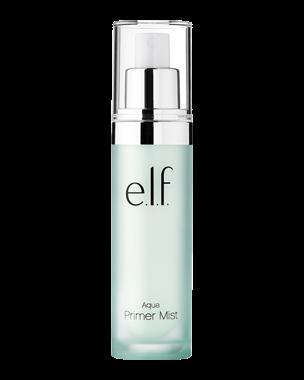 e.l.f Aqua Beauty - Aqua Primer Mist Clear 30ml