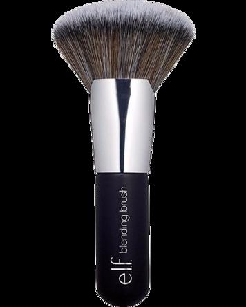 e.l.f Beautifully Bare Blending Brush