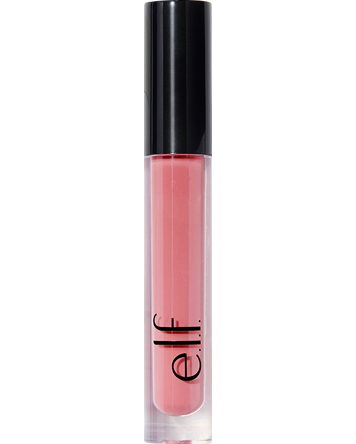 Lip Plumping Gloss, Rose