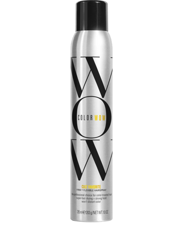Color Wow Cult Favorite Firm + Flexible Hair Spray 295ml