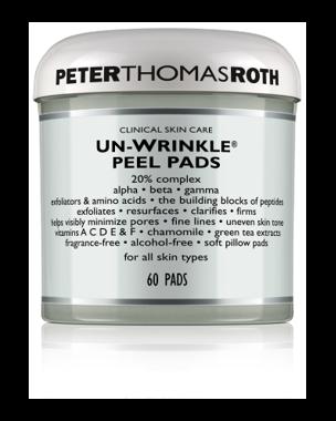 Peter Thomas Roth Un-Wrinkle® Peel Pads (60 Pads)