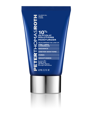 Peter Thomas Roth Glycolic Solutions 10% Moisturizer, 63ml