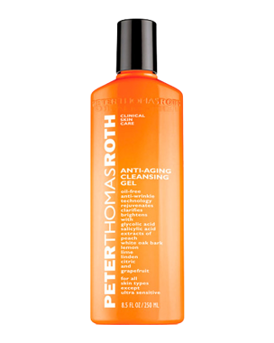 Peter Thomas Roth Anti Aging Cleansing Gel 250ml