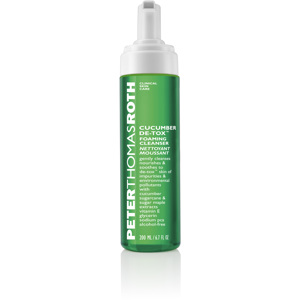 Cucumber De-Tox™ Foaming Cleanser 200ml