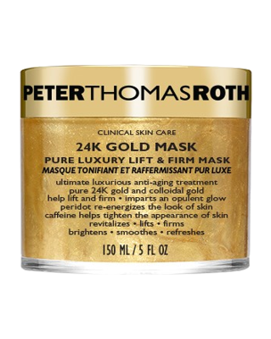 24K Gold Mask 150ml