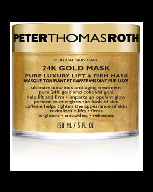 Peter Thomas Roth 24K Gold Mask 150ml