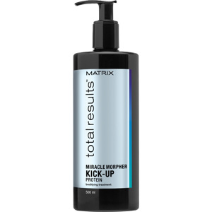 Total Results Miracle Morpher Kick Up Protein 500ml