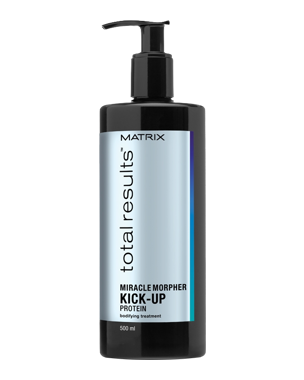 Matrix Total Results Miracle Morpher Kick Up Protein 500ml
