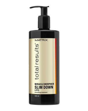 Matrix Total Results Miracle Morpher Slim Down Lipid 500ml