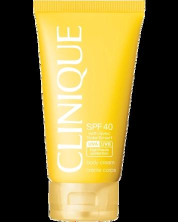 Clinique Sun Care Body Cream SPF40 150ml