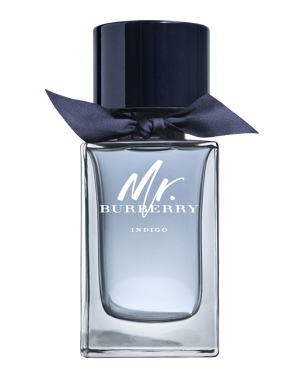 Burberry Mr. Burberry Indigo, EdT