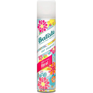 Floral Dry Shampoo, 200ml