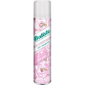 Rose Gold Dry Shampoo, 200ml