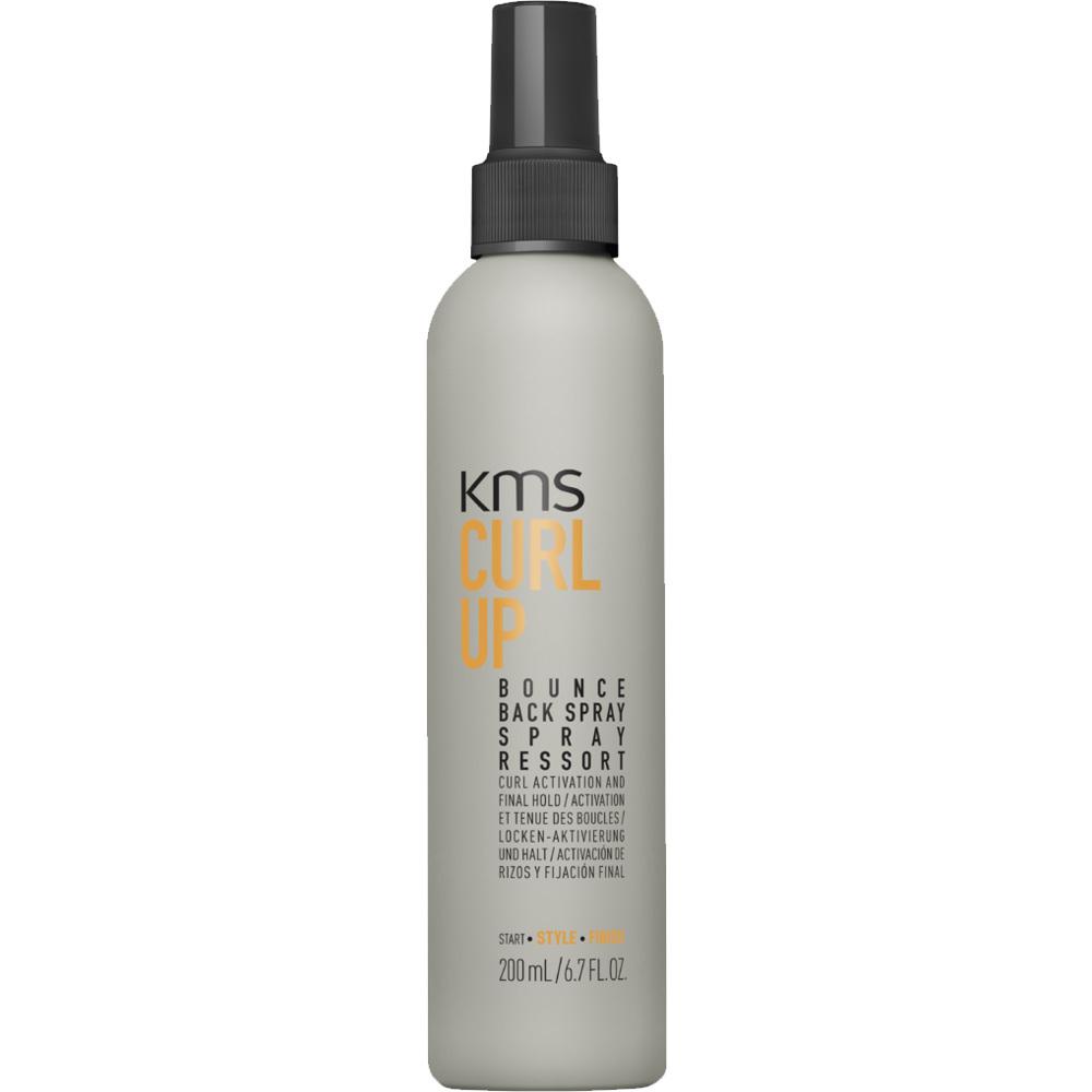 KMS Curlup Bounce Back Spray 200ml