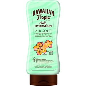 Silk Hydration After Sun Lotion, 180ml