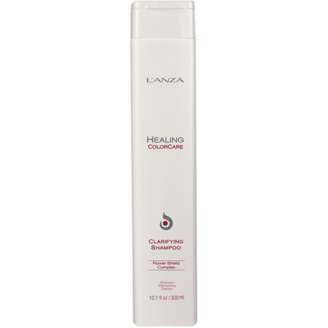 LANZA Healing Color Care Clarifying Shampoo, 300ml