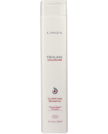 LANZA LANZA Healing Color Care Clarifying Shampoo 300ml