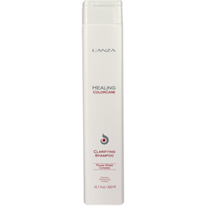 Healing Color Care Clarifying Shampoo, 300ml