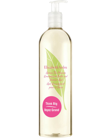 Elizabeth Arden Green Tea Mimosa Shower Gel 500ml