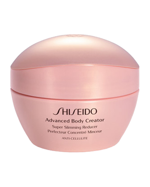 Shiseido Advanced Body Creator Reducer Anti-Cellulite 200ml