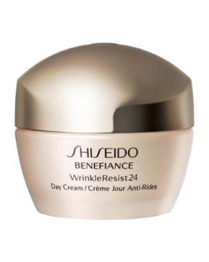 Shiseido Benefiance WrinkleResist24 Cream 50ml