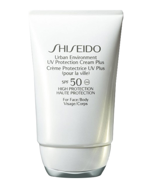 Shiseido Urban Environment UV Cream SPF50 50ml
