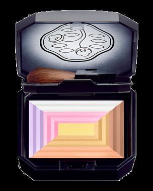 Shiseido Blush 7 Lights Illuminator