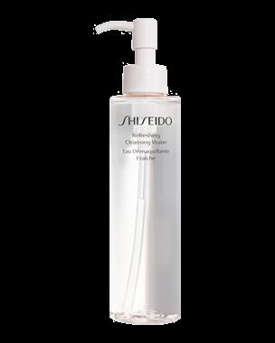 Shiseido Generic Skincare Refresh Cleansing Water 180ml