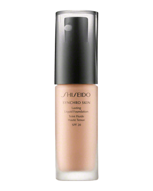 Shiseido Synchro Skin Foundation 30ml