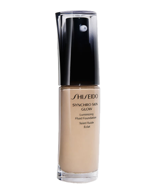 Shiseido Synchro Skin Glow Foundation 30ml