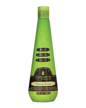 Macadamia Natural Oil Volumizing Shampoo