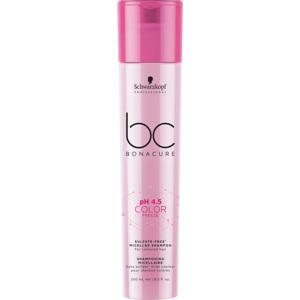pH 4.5 BC Color Freeze Sulfate-Free Micellar Shampoo