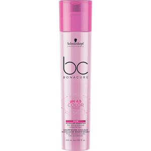 pH 4.5 BC Color Freeze Rich Micellar Shampoo