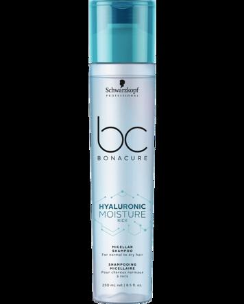 BC Hyaluronic Moisture Kick Shampoo 250ml