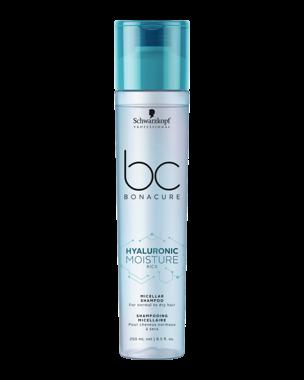 Schwarzkopf Professional BC Hyaluronic Moisture Kick Shampoo