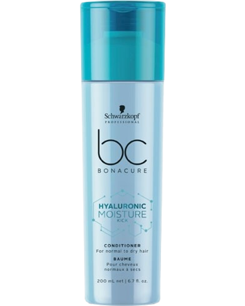 BC Hyaluronic Moisture Kick Conditioner 200ml