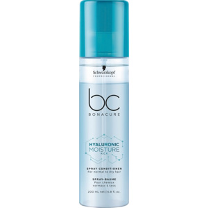 Hyaluronic Moisture Kick Spray Conditioner, 200ml