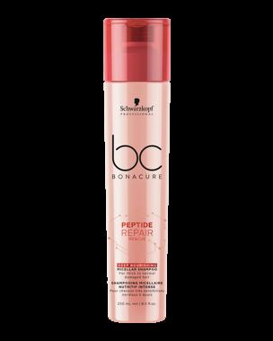 BC Peptide Repair Rescue Deep Nourishing Shampoo