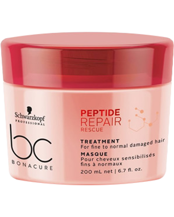 BC Peptide Repair Rescue Deep Nourishing Treatment 200ml