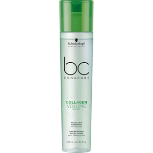 BC Collagen Volume Boost Shampoo 250ml