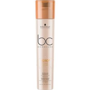BC Q10+ Time Restore Micellar Shampoo 250ml